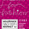 Holešovice Fashion Market 6 - Passion for Fashion