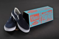 Vans Canvas Era