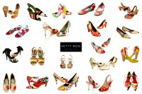 Hetty Rose - hand made shoes