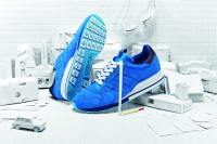 "Olympijské tenisky Adidas Consortium ""Your Story"" ZX 500 (Shaniqwa Jarvis)"