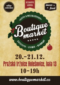 Boutique Market 2014