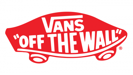"Vans ""Off The Wall"" (logo)"