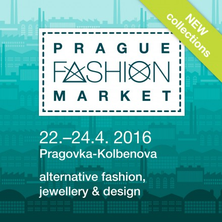 Prague Fashion Market 15 v Pragovce na Kolbence